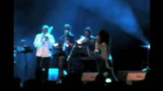 Slank - Full Moon Blues | Java Jazz 2009