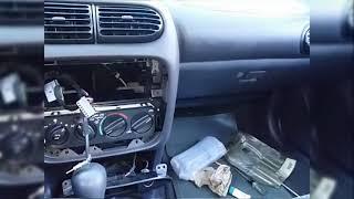 2000 Dodge Stratus AC Heater Temperature Control Fix