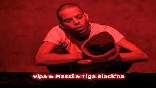 La3riba - Vipa & Massi feat Tiga Black'na