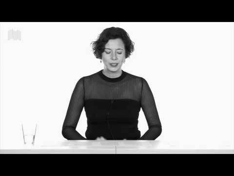 Eva Menasse liest aus »Tiere für Fortgeschrittene«