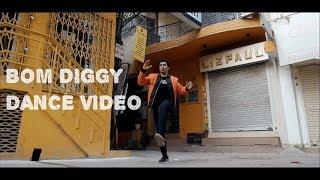 Bom Diggy Dance Cover | Zack Knight | Jasmin Walia | Sonu Ke Titu Ki Sweety | Poppin Ticko