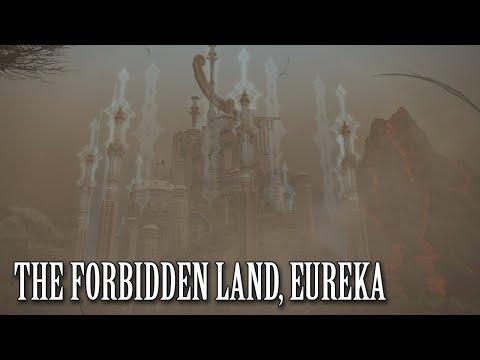 FFXIV OST Eureka NM Monster ( No Quarter )