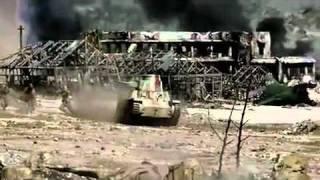 The Pacific - Japanese Type 95 Ha-go Light tank Vs American M4A2 Sherman Medium Tank