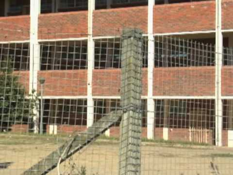 South Africa's Education System Crumbling