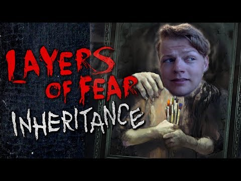 GrizPlays Layers Of Fear - Inheritance |