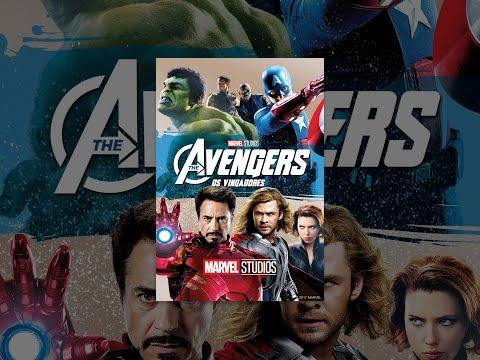 The Avengers - Os Vingadores Mp3