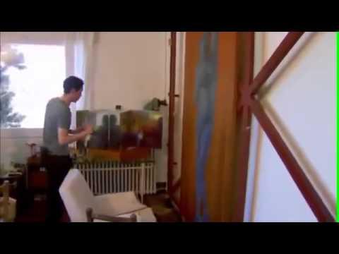 SALVADOR DALI   MODERN MASTERS   Discovery History Art documentary