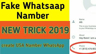 How to use fake whatsapp number videos / Page 4 / InfiniTube