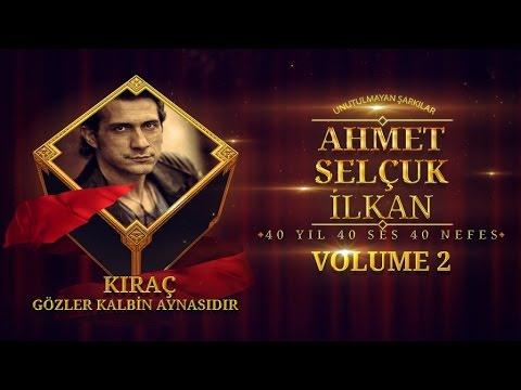 Kıraç - Gözler Kalbin Aynasıdır ( Official Audio )