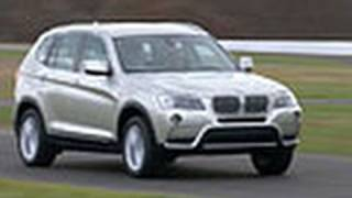 2011 BMW X3 first look | Consumer Reports