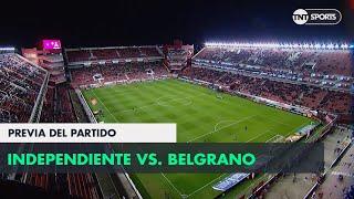 Independiente vs Belgrano, la previa