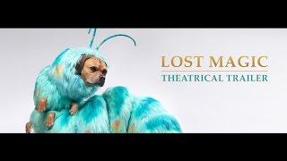 "Jim McKenzie - ""Lost Magic"" Theatrical Trailer   (Nick Drake - Made to Love Magic) MP3"