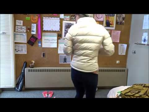 A Day in the Life of a University of Waterloo Student