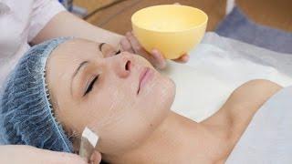 Энзимный пилинг кожи лица   ферментный пилинг