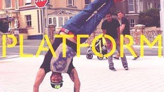 Platform Pizza × B-Xtreme Break Dance NY