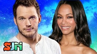 Guardians of the Galaxy Vol. 2 Cast Talks Worst Dads in the Galaxy