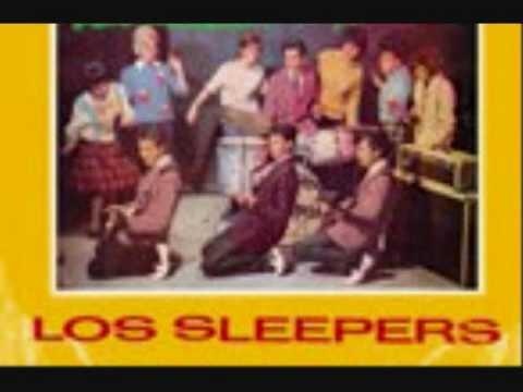 Hermanita - Los Sleepers.wmv