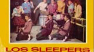 Hermanita - Los Sleepers.wmv