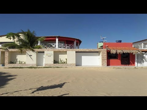 HOUSE FOR SALE IN JERICOACOARA CEARA - BRAZIL