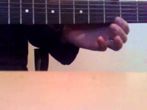 КИНО (Цой) - КУКУШКА, аккорды, табы, на гитаре
