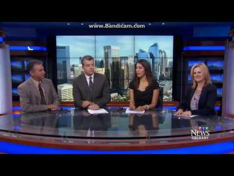 CFCN: CTV News Calgary At 6pm Close--2016 - YouTube