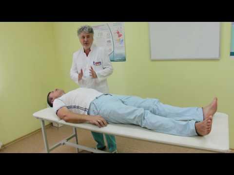 Остеохондроз поясницы: симптомы, лечение в домашних