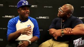 "Murda Mook: ""I Have Never Lost a Battle EVER""; Remembers Jae Millz Battle; Wants To Battle Eminem"
