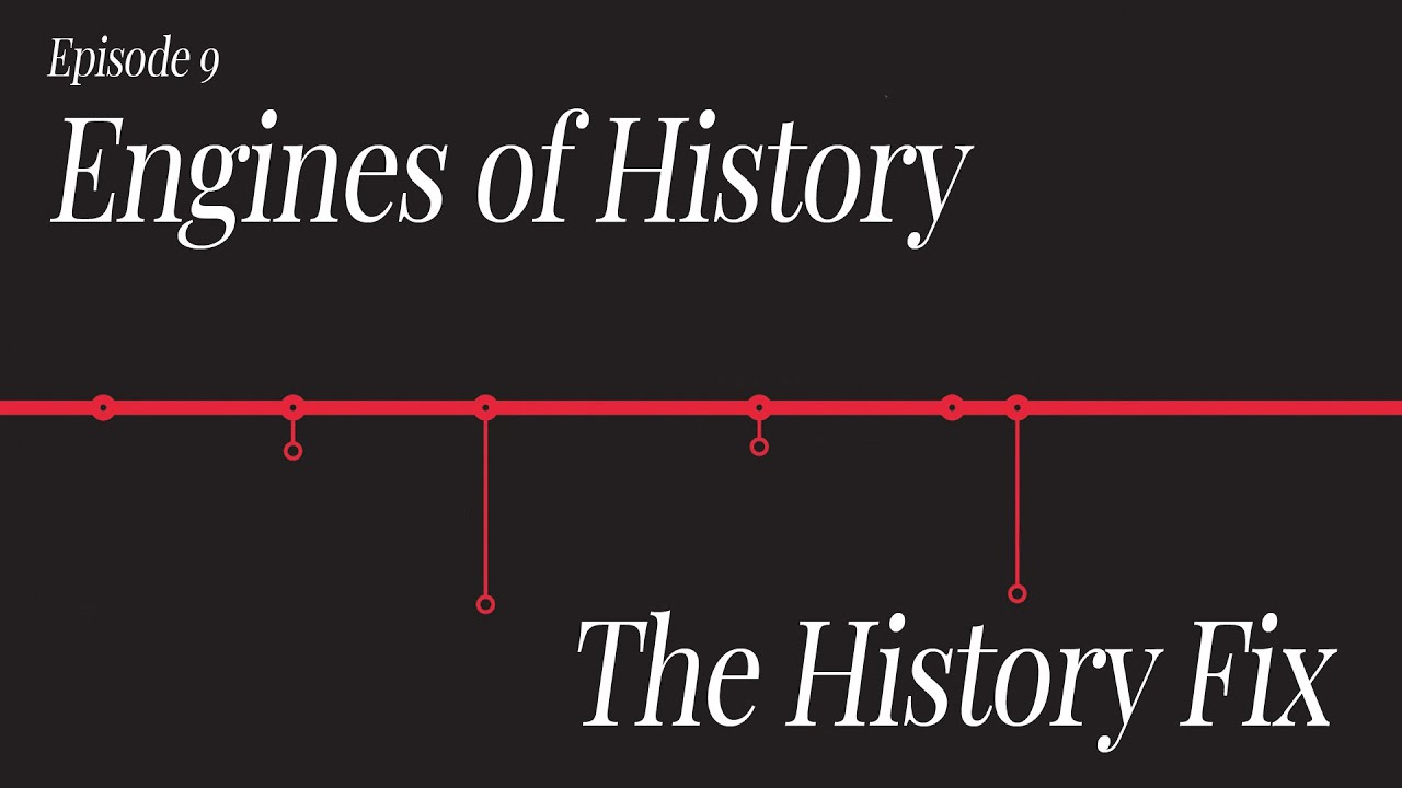 Another History Fix