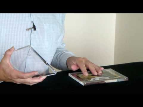 How To Assemble Your Magnetic Acrylic Photo Frame