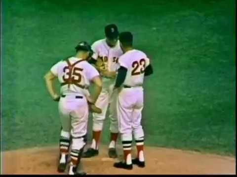 1967-09-30 Twins at Red Sox