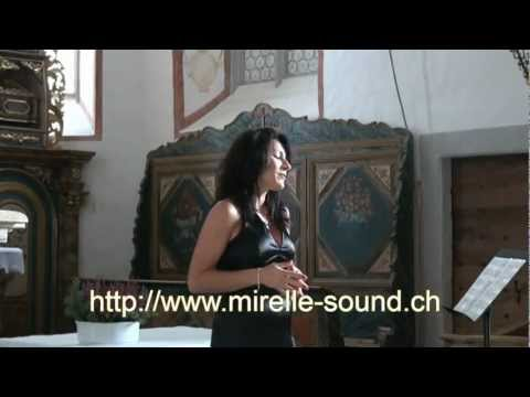 Mirelle - One Lady Band