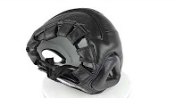 Twins full face head gear premium leather w/ velcro. [hgl3]. Free shipping. Your price: usd $109. 99. Add to cart. Twins pro head gear premium leather.