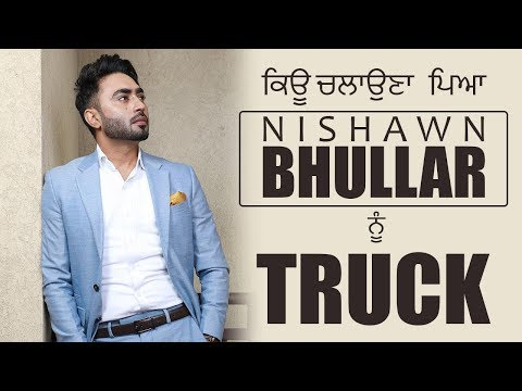 Pakke Truckan Wale I Nishawn Bhullar I Sukhe Muzical Doctorz I New song I Gabruu News I Gabruu.com