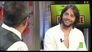 En el aire - Joaquín Cortés: