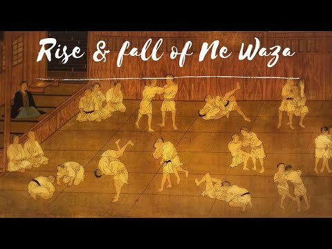 the-decline-of-ne-waza-:-pre-and-post-ww-ii-judo-大日本武徳会