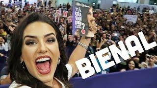 5inco Minutos - SEGUNDO LIVRO NA BIENAL 2016!!