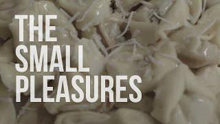 The Small Pleasures