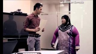 London Weight Management Belaian Jiwa musim 2 Ep08