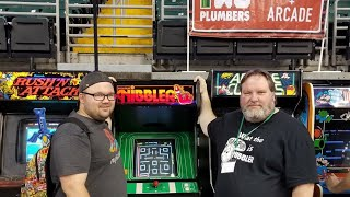 Tim McVey Interview: Nibbler, Man vs Snake, Billy Mitchell, and Twin Galaxies