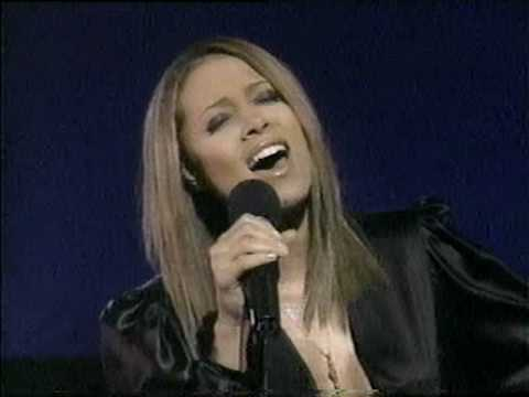 Tamia - Stranger in my House - Apollo