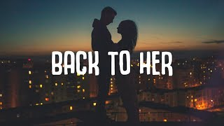 Baixar LIZOT & Holy Molly & Alex Parker - Back To Her (Lyrics)