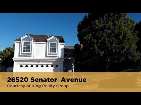 26520 Senator Avenue Harbor City, CA 90710   Dusty Einboden   Homes for Sale