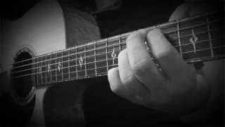 Full House (Bi Rain) - Guitar Solo