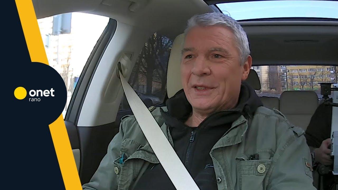 """""""Myślę, że dziś Adam Mickiewicz rapowałby swoją twórczość"""" – Andrzej Stasiuk"""