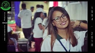 Photos collection | Celebration The Glorious 25 Years of Trinity High School, Mahur