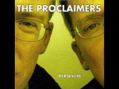 The Proclaimers-Sunshine On Leith-Lyrics
