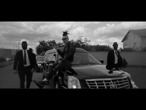 Killa Fonic - Oameni In Negru | Rock Version