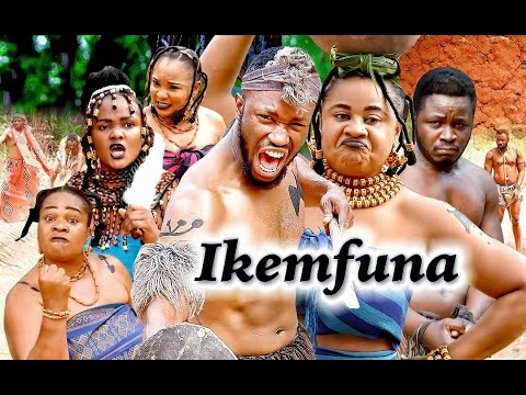 Download IKEMEFUNA  [EPISODE  4] [NEW HIT MOVIE] - STAN NZE, UJU OKOLI 2021 LATEST NIGERIAN NOLLYWOOD MOVIE