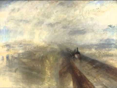 Turner, Rain, steam, and speed – the great western railway