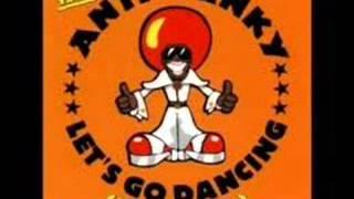 anti-funky - let